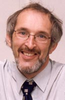 photo of Dr Ian Bradley
